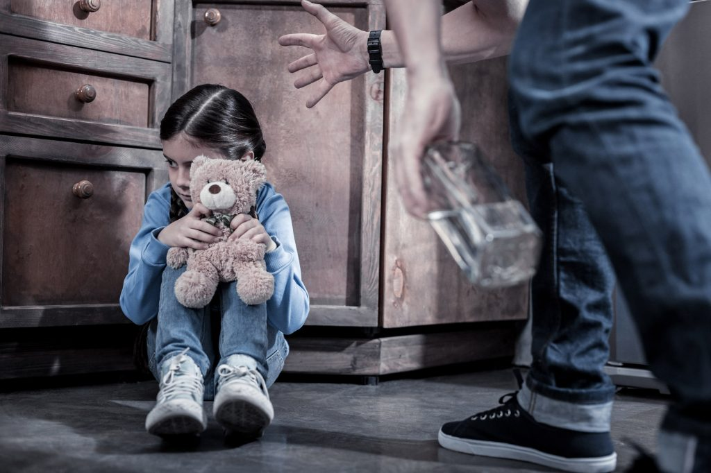 Child Custody After Divorce Proceedings