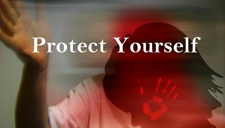 Personal Protection Order